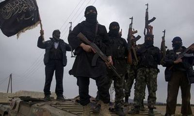 Israel lần đầu tiên thừa nhận cấp vũ khí cho quân khủng bố tại