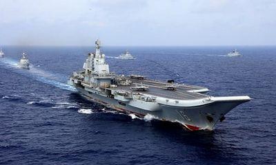 Lầu Năm Góc: Trung Quốc bí mật phát triển quân sự bằng cách nghiên cứu dưới lòng đất