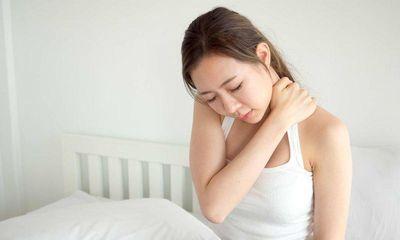 Dấu hiệu bệnh đau dây thần kinh vai gáy và phương pháp điều trị hiệu quả