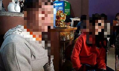 Bé gái 12 tuổi ám ảnh bị cha dượng xâm hại nhiều năm liền