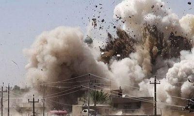 Mỹ nã hỏa lực dữ dội, tiêu diệt 52 phiến quân Al-Shabaab ở Somalia