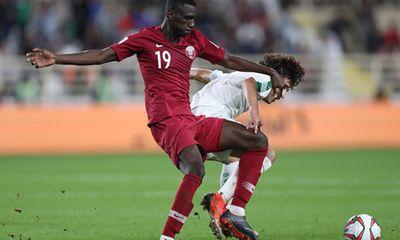 Highlights Asian Cup 2019: Qatar vào tứ kết Asian Cup sau chiến thắng 1-0 Iraq