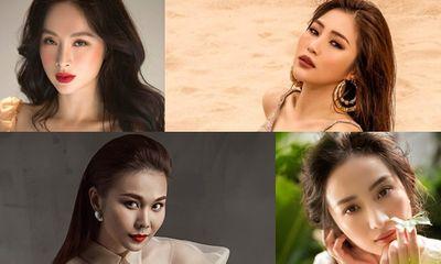 Điểm danh những mỹ nhân tuổi Hợi thành công, xinh đẹp của showbiz Việt