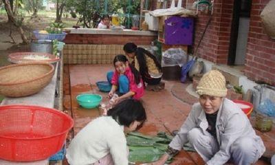 Tình người nồng hậu sưởi ấm những trái tim mồ côi nơi làng trẻ SOS