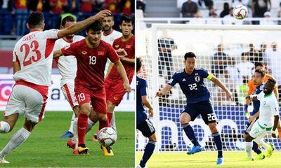 Đội hình Việt Nam vs Nhật Bản tứ kết Asian Cup 2019: Chờ những