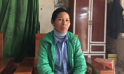 Vụ cướp ngân hàng ở Thái Bình: Vợ nghi phạm tiết lộ chồng có