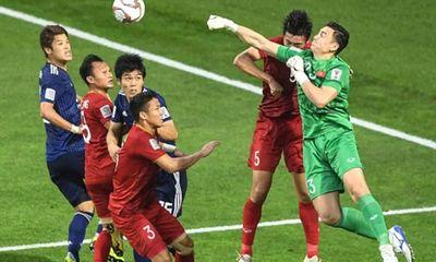 Thua trận trước Nhật Bản, báo Thái Lan vẫn phải thán phục tuyển Việt Nam