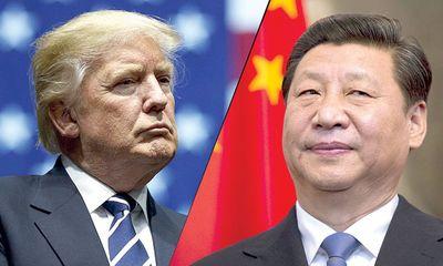 """Cái bắt tay hờ hững của hai """"ông lớn"""" khiến kinh tế thế giới nóng lạnh bất thường"""