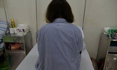 Uống trà giảm cân mua qua mạng, thiếu nữ 19 tuổi nhập viện cấp cứu