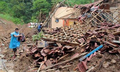 Indonesia: Lũ lụt và sạt lở đất do mưa lớn kéo dài, gần 60 người thiệt mạng