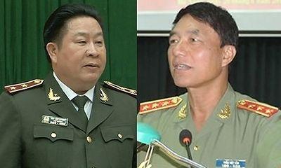 """Hai cựu Thứ trưởng tiếp tay cho """"Vũ nhôm"""" thâu tóm đất vàng ở Đà Nẵng như thế nào?"""