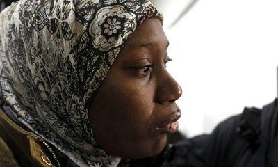 Cảm động hành trình người mẹ vượt gần 10.000 km cứu 2 con từ tay IS