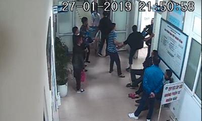 Hải Dương: Làm rõ 2 nhóm thanh niên vào bệnh viện vẫn tiếp tục ẩu đả nhau