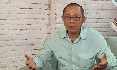 Nghệ sĩ Trung Dân: 'Văn hóa lì xì vẫn đẹp, chỉ có con người làm nó xấu đi'