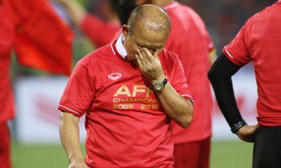 Hai lần thất nghiệp đầy cay đắng của HLV Park Hang-seo trước khi đến với bóng đá Việt Nam