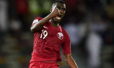 Phán quyết cuối cùng của AFC về hai cầu thủ Qatar bị UAE tố đá lậu tại Asian Cup 2019
