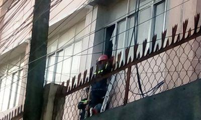Bến Tre: Cháy lớn tại Bệnh viện Nguyễn Đình Chiểu, hầu hết máy chủ lưu trữ dữ liệu bị thiêu rụi
