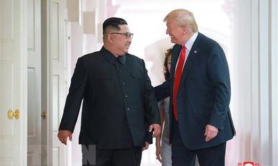 Mỹ-Triều lên kế hoạch đàm phán cấp chuyên viên vào tuần sau