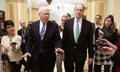 Nghị sĩ Mỹ đồng ý chi tiền xây bức tường biên giới vì lo ngại chính phủ đóng cửa lần nữa