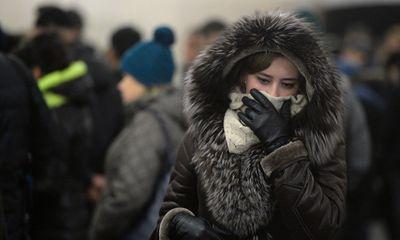 Nga ban bố tình trạng khẩn cấp do dịch cúm lan rộng