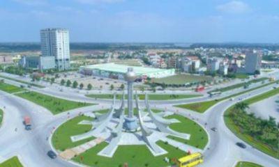 Thành phố Thanh Hóa: Đẩy mạnh kinh tế - xã hội, nâng cao đời sống nhân dân