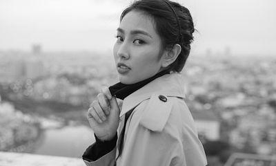 Người đẹp nhân ái Nguyễn Thúc Thùy Tiên muốn lấn sân diễn xuất