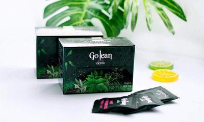 Tràn lan sản phẩm trà giảm cân chứa chất cấm gây nguy hiểm chết người