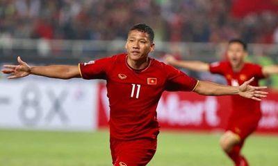 Theo chân Văn Lâm, Xuân Trường, Anh Đức chuẩn bị sang Thai League?