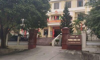 Thanh Hóa: Bí thư phường Đông Sơn bị