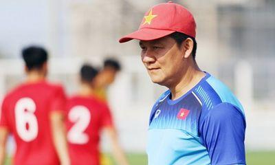 U22 Việt Nam: Toàn đội hy vọng đánh bại Thái Lan, đứng đầu bảng A