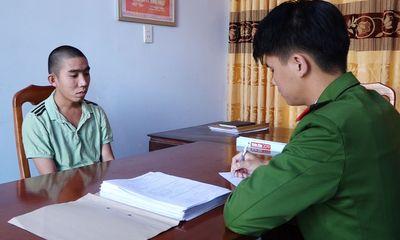 Quảng Bình: Siêu trộm 6 xe máy liên tiếp sa lưới