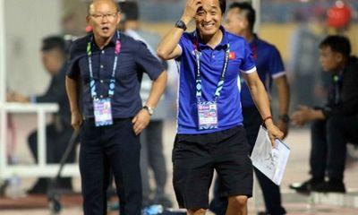 Thầy Park muốn nhường ghế cho trợ lý Lee Young Jin dẫn dắt U22 Việt Nam