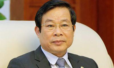 Con đường quan lộ của ông Nguyễn Bắc Son cho đến thời điểm bị khởi tố