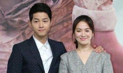 Công ty quản lý chính thức lên tiếng phủ nhận tin đồn Song - Song ly hôn