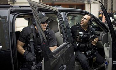 Điểm mặt những vũ khí tối ưu được mật vụ Mỹ mang theo bảo vệ Tổng thống