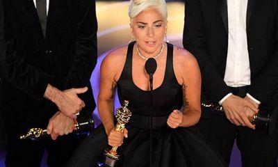 Oscar 2019: Lady Gaga giành tượng Vàng,