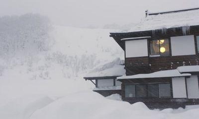Nhật Bản: Cuộc sống ở Aomori - một trong những thành phố băng tuyết nhất thế giới