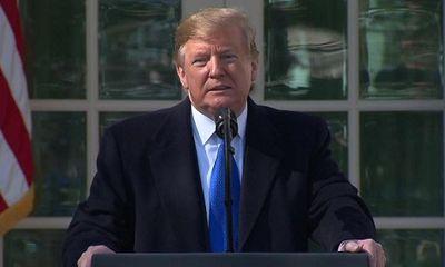 Ông Trump hoãn tăng thuế hàng hoá Trung Quốc, muốn gặp Chủ tịch Tập Cận Bình