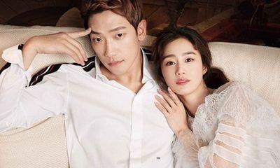 Kim Tae Hee mang thai con thứ 2, dự sinh tháng 9/2019