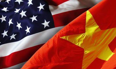 Những dấu mốc trong quan hệ Việt Nam – Hoa Kỳ