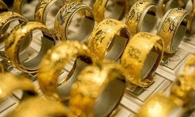 Giá vàng hôm nay 27/2/2019: Giữa tuần, vàng SJC giao dịch quanh ngưỡng 37 triệu đồng/lượng