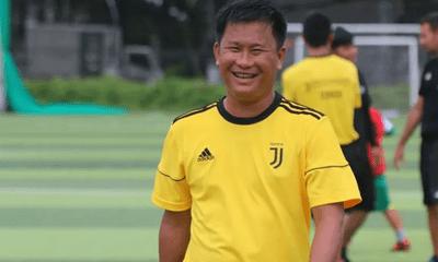 Hé lộ trợ lý mới của HLV Park Hang-seo tại vòng loại U23 châu Á