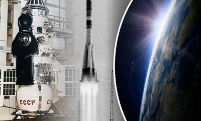 Tàu vũ trụ của Liên Xô mất tích gần 50 năm sắp rơi xuống Trái Đất