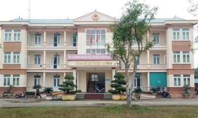 Thanh Hóa: Xã Thiệu Dương (TP Thanh Hóa) – điển hình trong phát triển kinh kế xã hội, xây dựng nông thôn mới