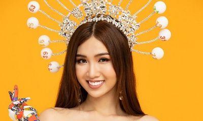 Bộ trang phục dân tộc gây tranh cãi của Đỗ Nhật Hà tại Hoa hậu Chuyển giới quốc tế 2019