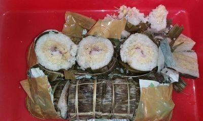 Du khách Việt bị phạt 150 triệu đồng vì mang bánh tét nhân thịt lợn chưa kiểm dịch sang Đài Loan
