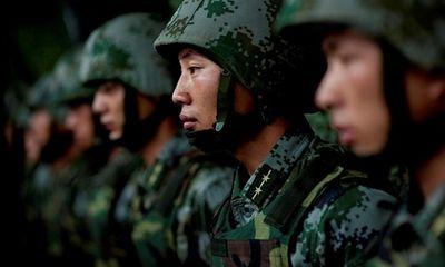 Trung Quốc duy trì mức tăng chi tiêu quốc phòng 4 năm liên tiếp
