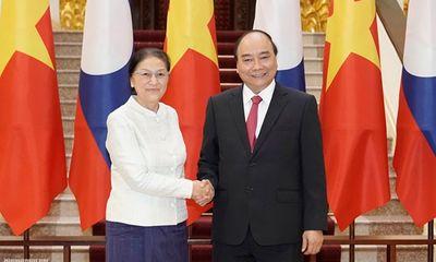 Việt Nam luôn nỗ lực hết sức mình để hỗ trợ nhân dân Lào anh em