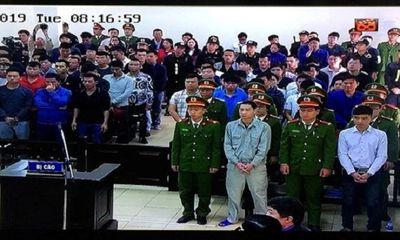 Những hình ảnh đầu tiên trong phiên xử phúc thẩm vụ đánh bạc nghìn tỷ: Hai