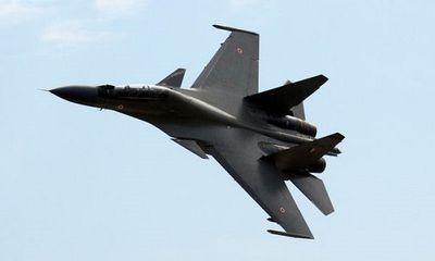 Su-30 của Ấn Độ phóng tên lửa đối không, hạ UAV Pakistan xâm nhập không phận